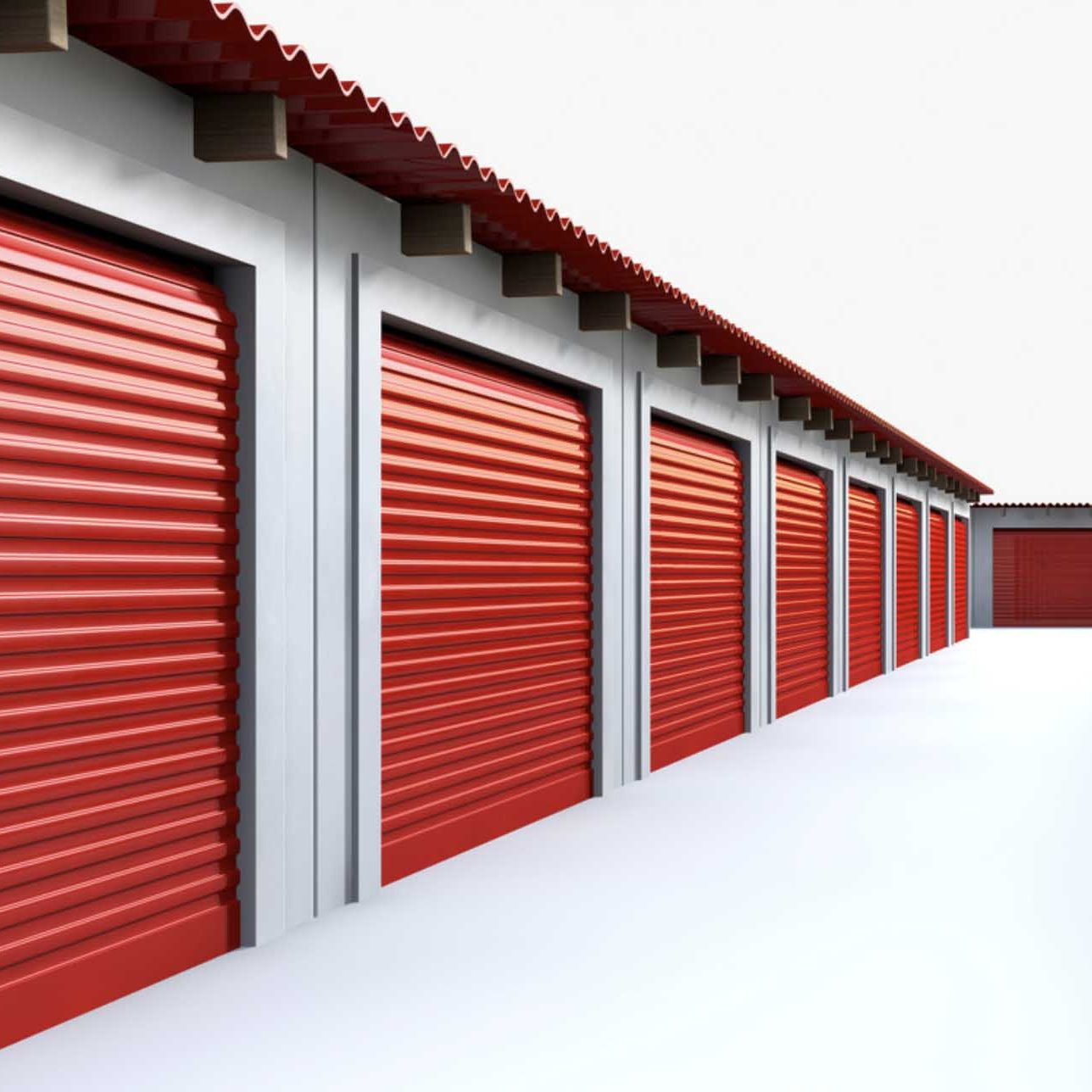 Houston storage and moving