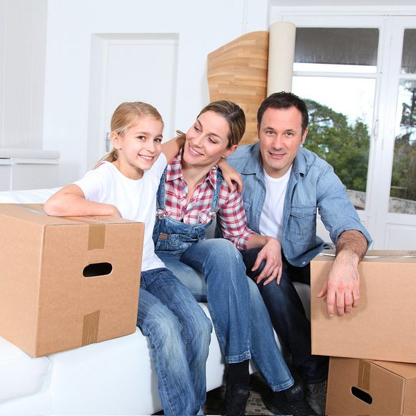 apartment movers Houston