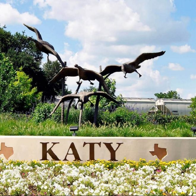 katy movers Tx