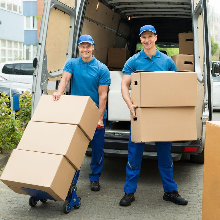 local movers houston